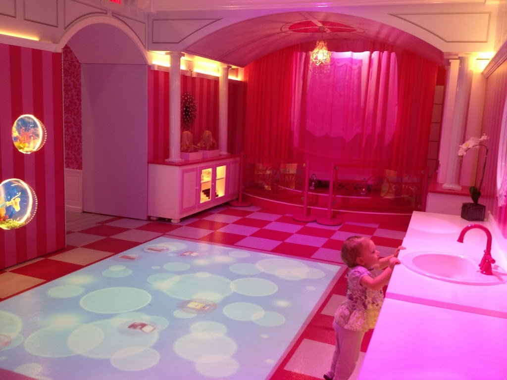 Image Result For Barbie Dream House Bathtub