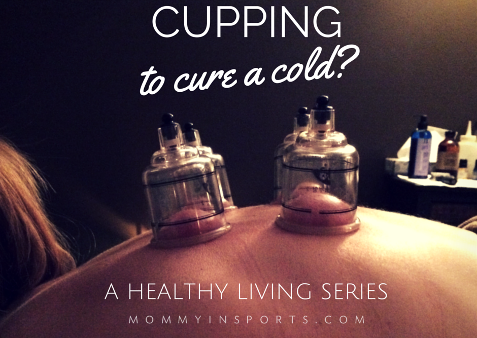 Cupping to Cure a Cold?