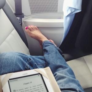 minivan comfort