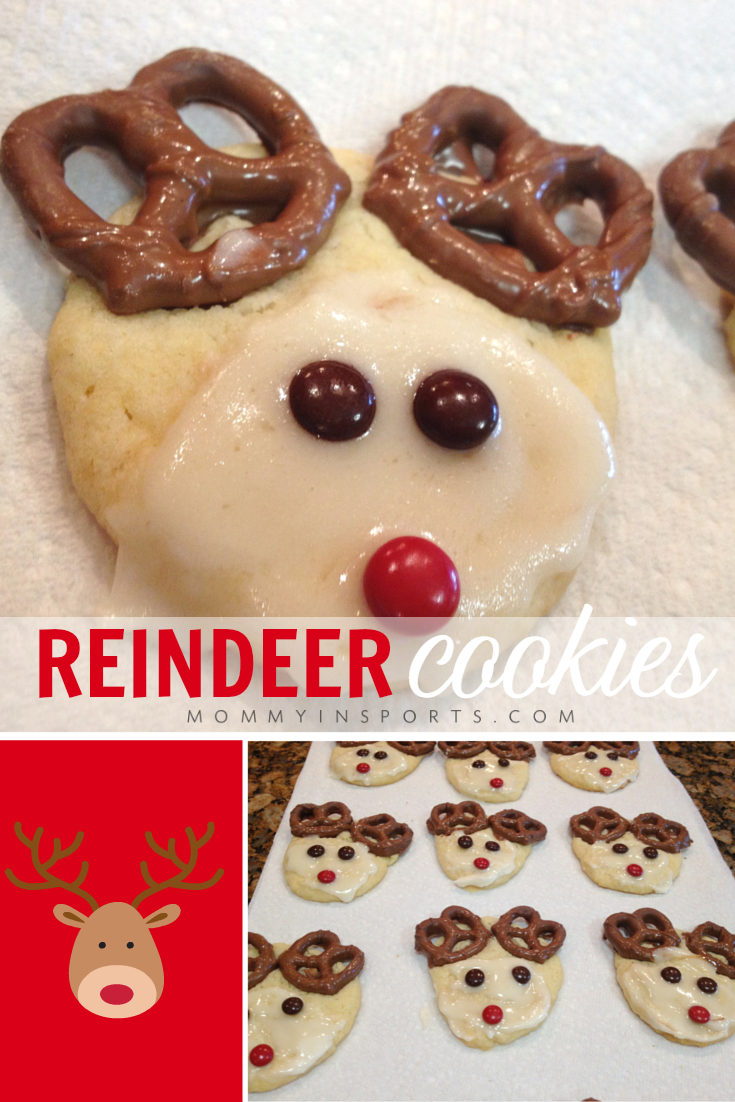 looking for an easy christmas cookie recipe that your whole family will devour try these