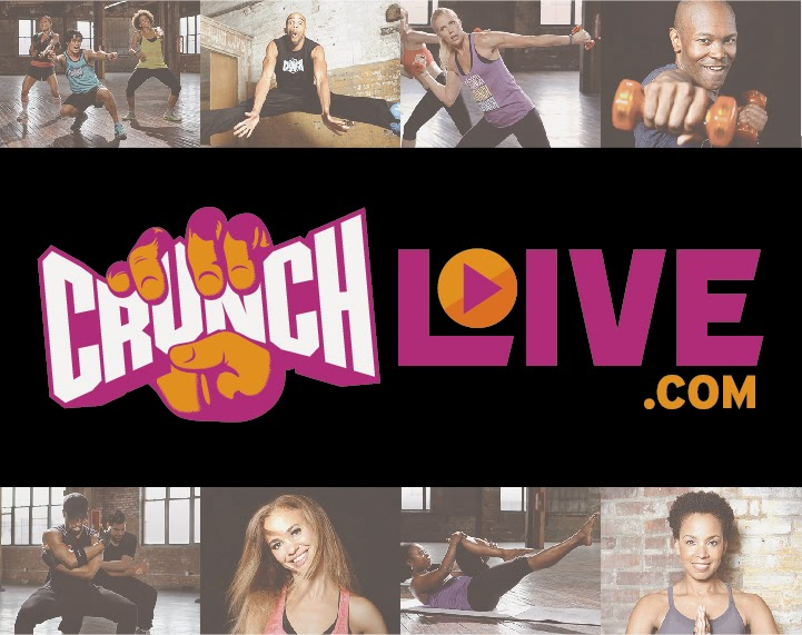 Crunch Live Review & GIVEAWAY
