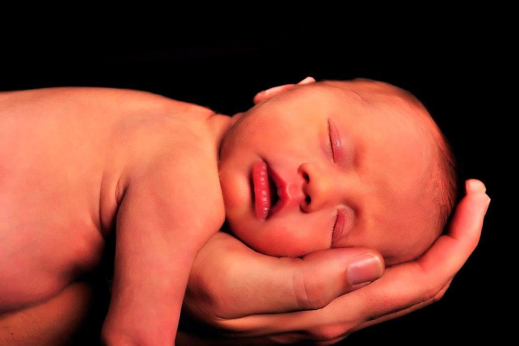 Lila Newborn