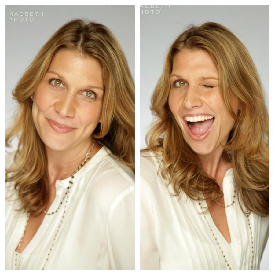 MacBeth Photo Headshot collage