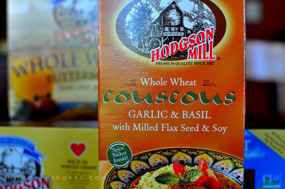 Hodgson Mill One New Food