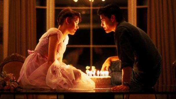 Top 10 Chick Flicks Sixteen Candles