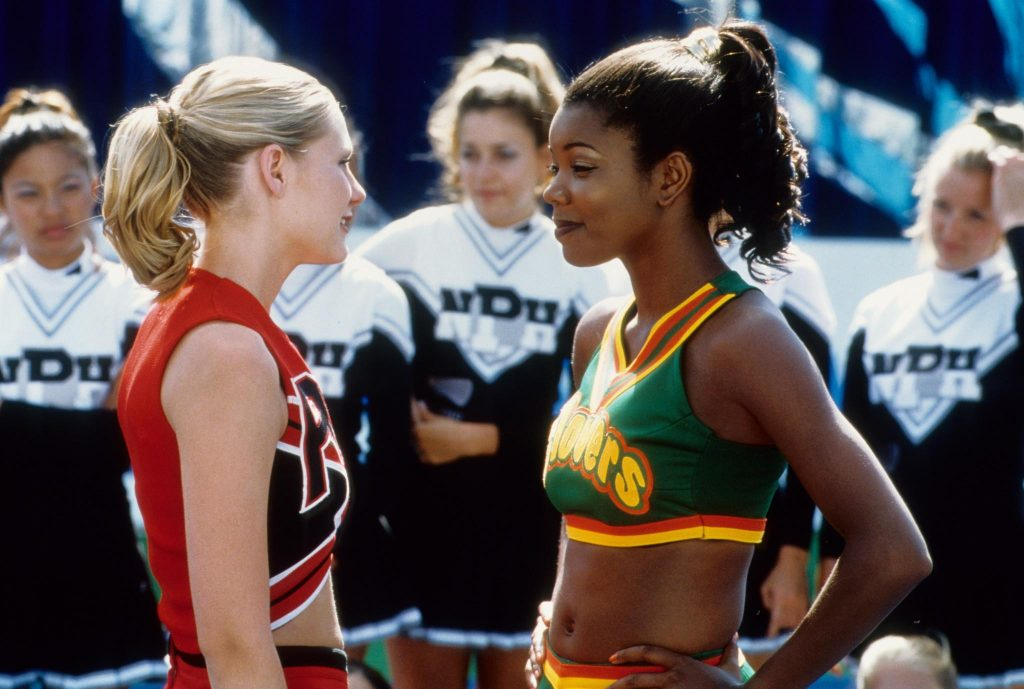 Top 10 Chick Flicks Bring it On