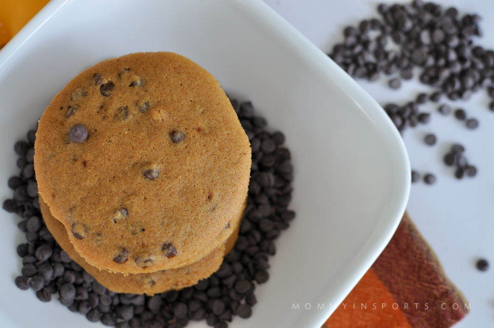 One new food Chocolate Chip OH