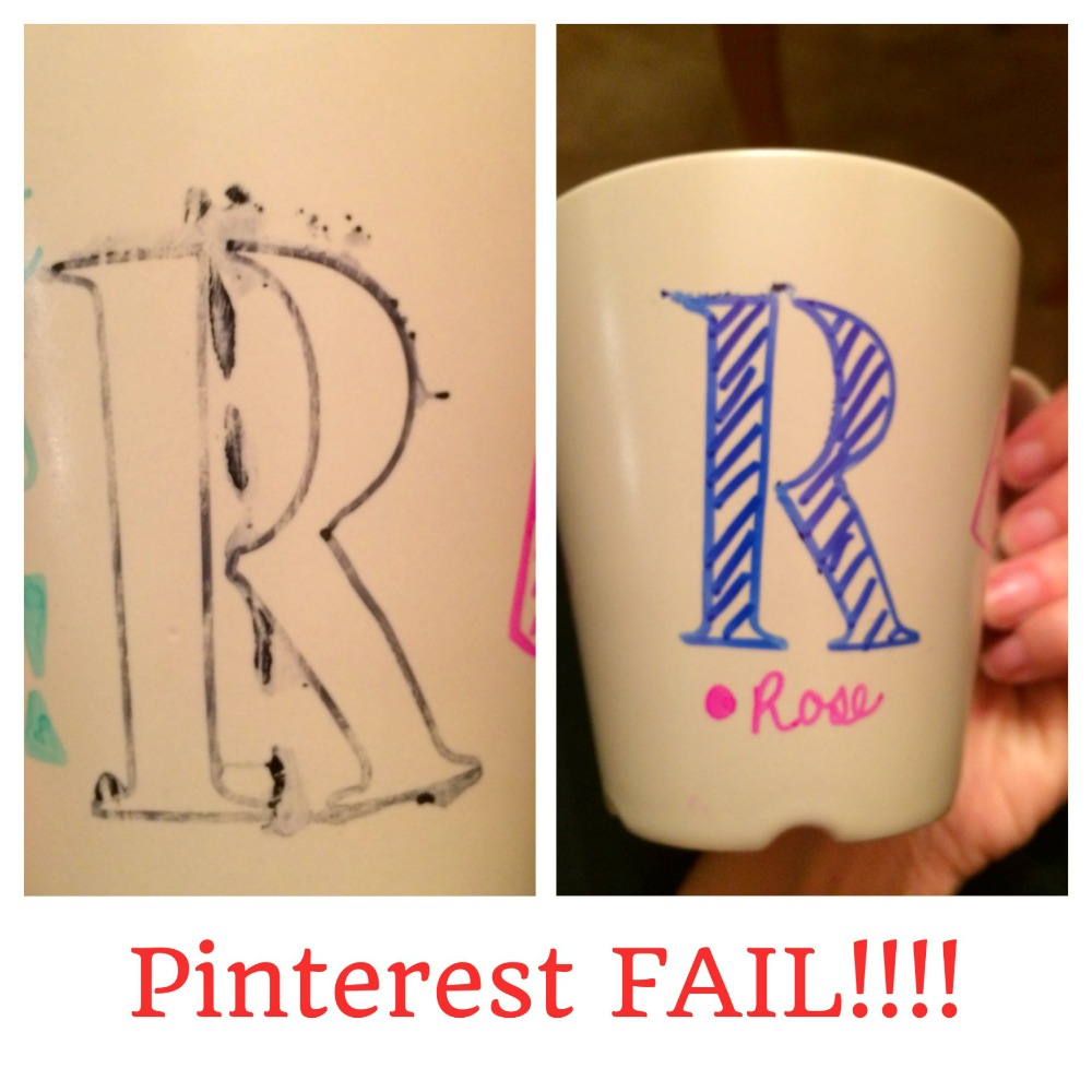mug fail