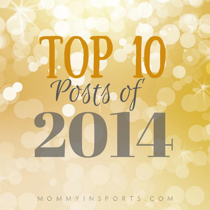 Top 10 Posts 2014