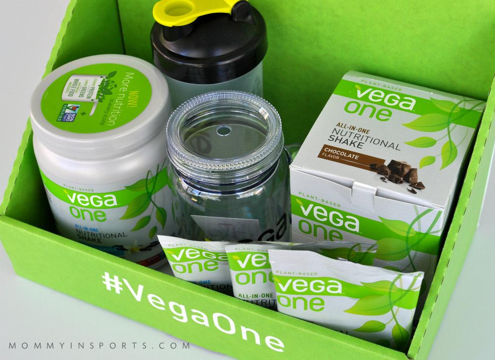 Vega One Box