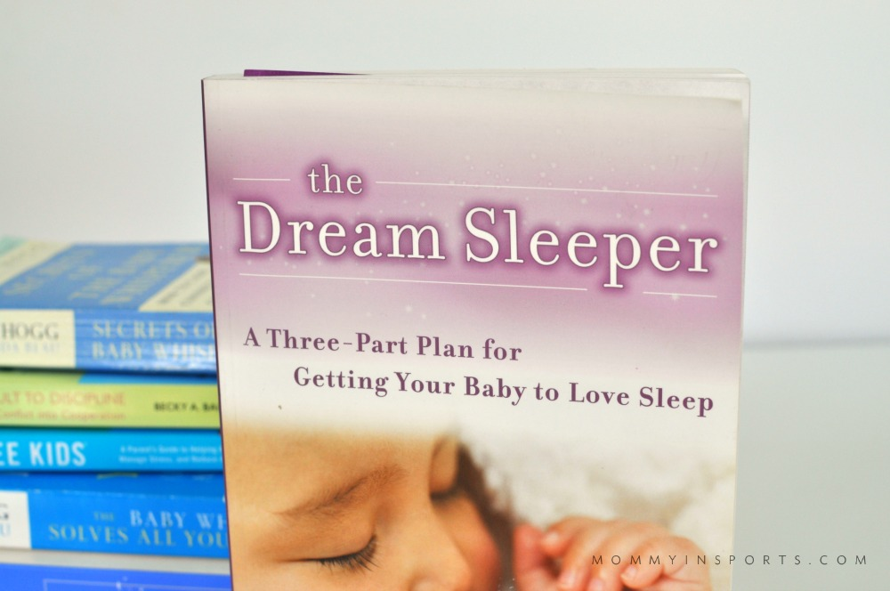 Best Parenting Books The Dream Sleeper