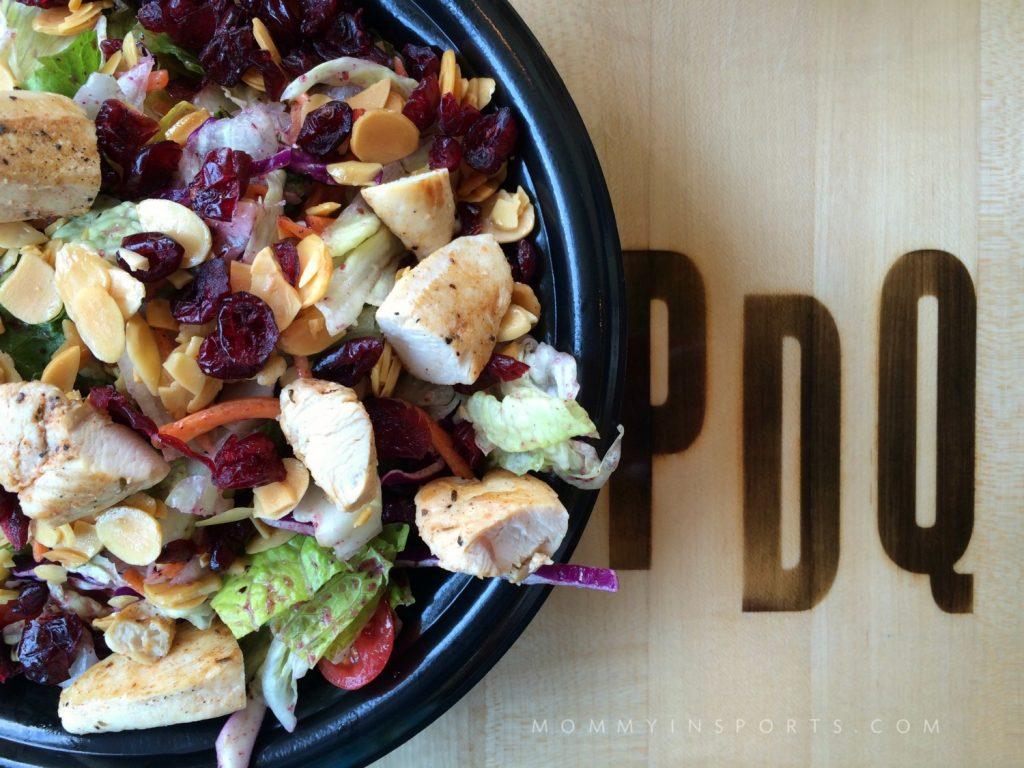 PDQ Chicken Salad
