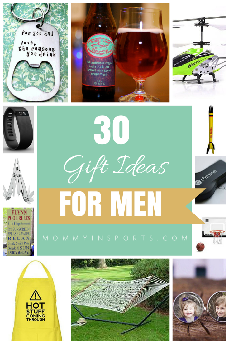 Looking for a unique gift for the men in your life? START here! Get hims something he REALLY wants!