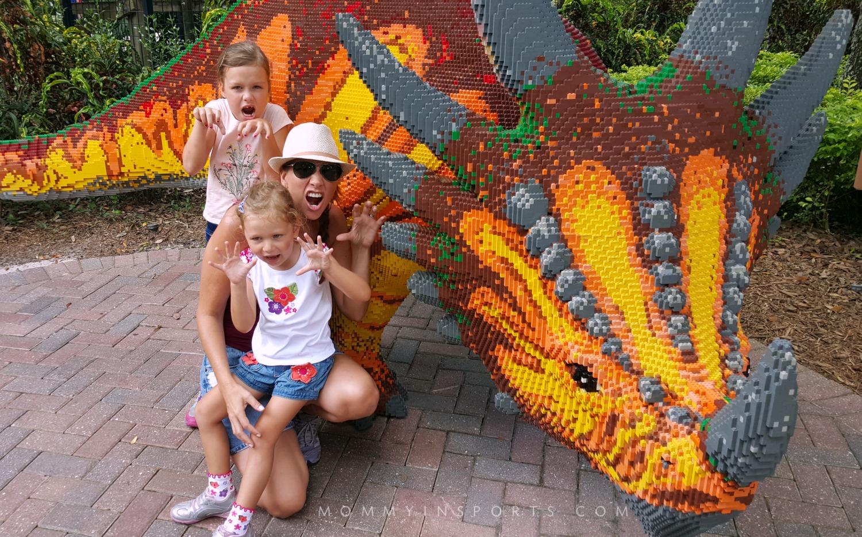 Top 5 Tips to Avoid Vacation Hell Dinosaur