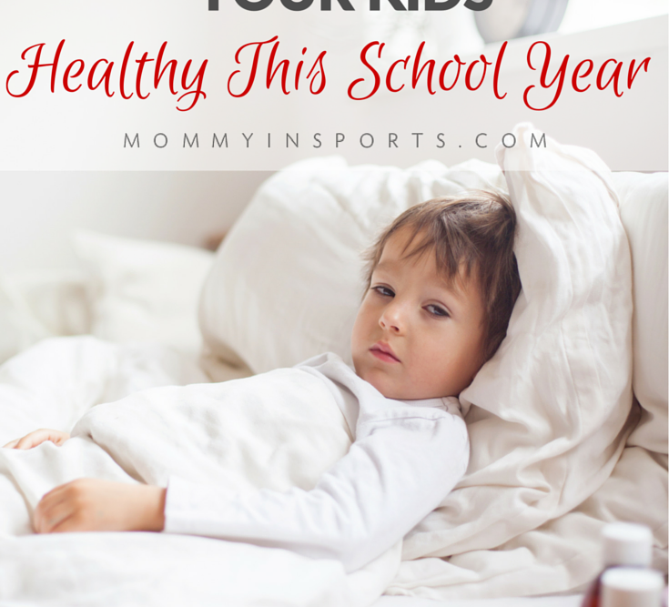 How to Keep Your Kids From Getting Sick