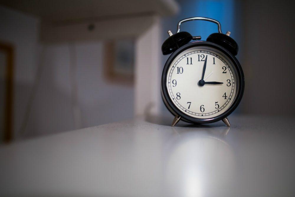 Top 5 Tips for Easier School Mornings