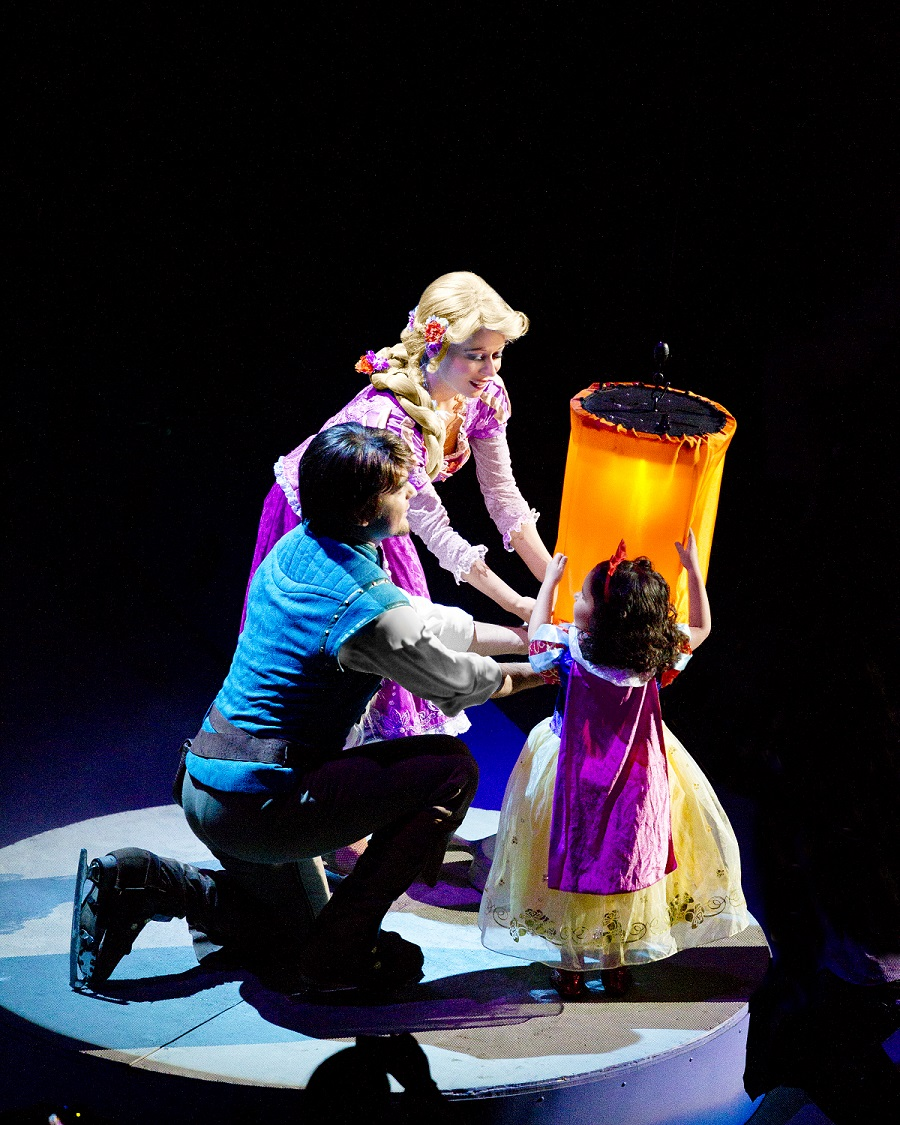 Win tickets to disney on ice treasure trove vip experience south florida residents can win 4 free tickets to disney on ice presents treasure trove m4hsunfo