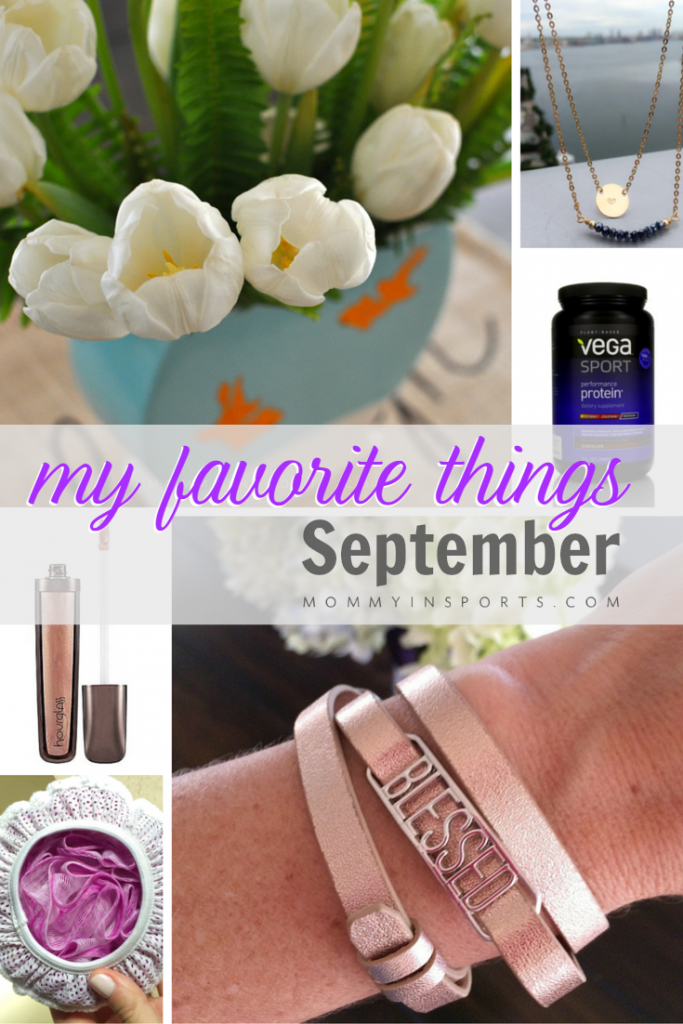 My Favorite Things September