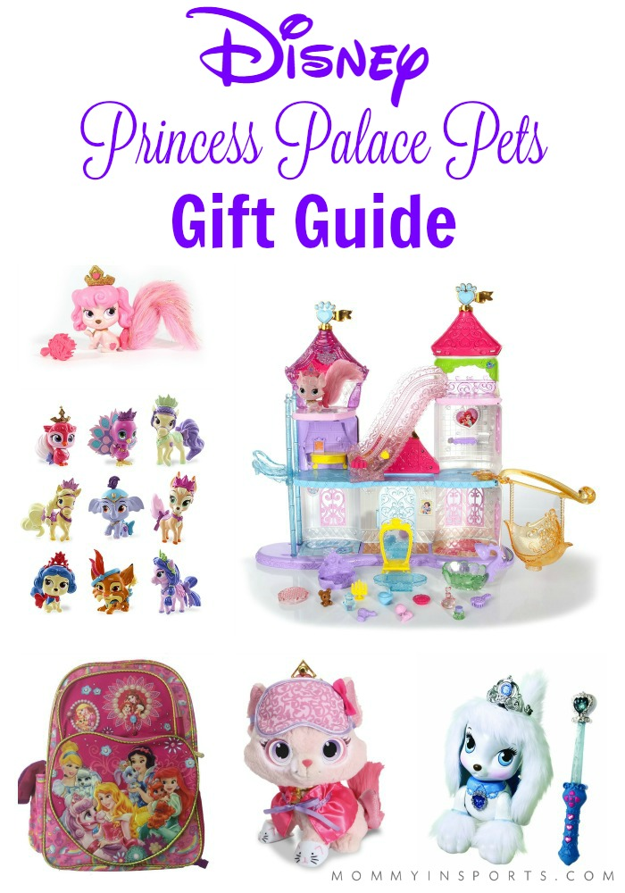 0625f660b57 Looking for a gift for your littlest Palace Pets fan  Here s a list of the