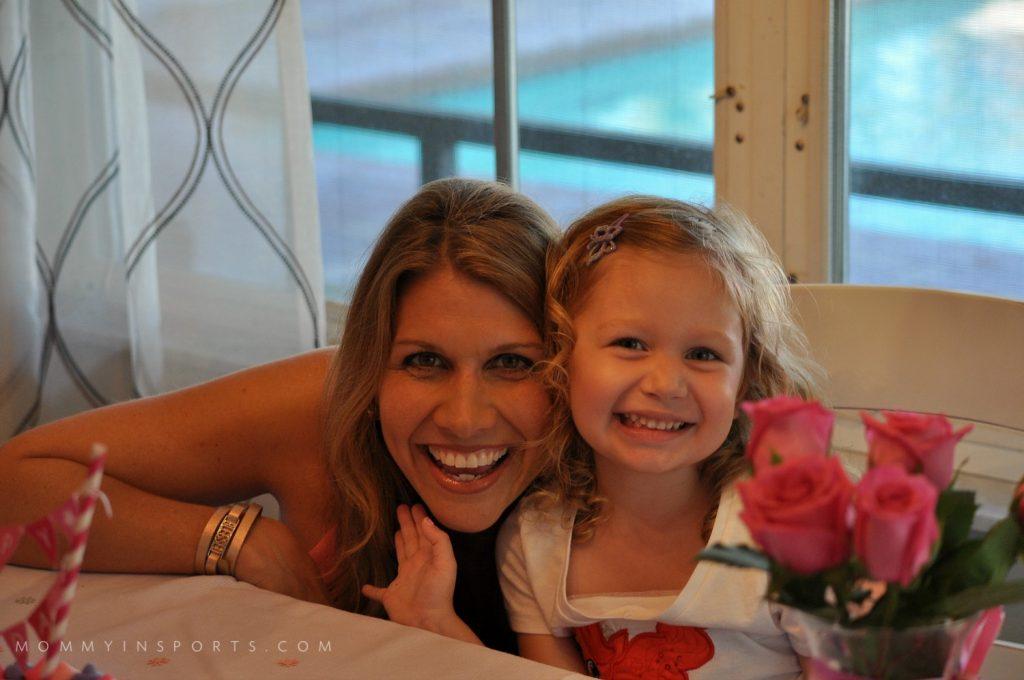 Mommy & Emy