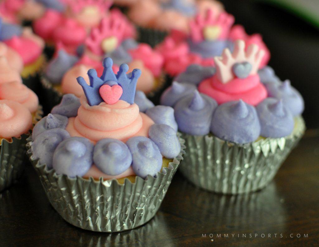 Palace Pets Cupcakes CU