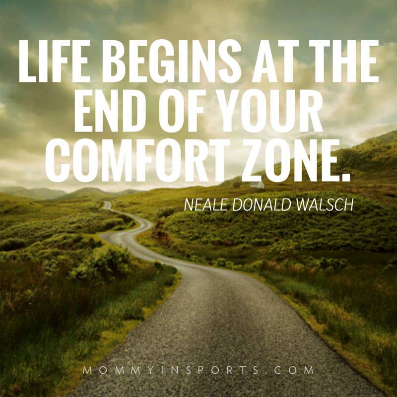 20 Kick Ass Motivational Quotes - Life Begins at the End of Your Comfort Zone