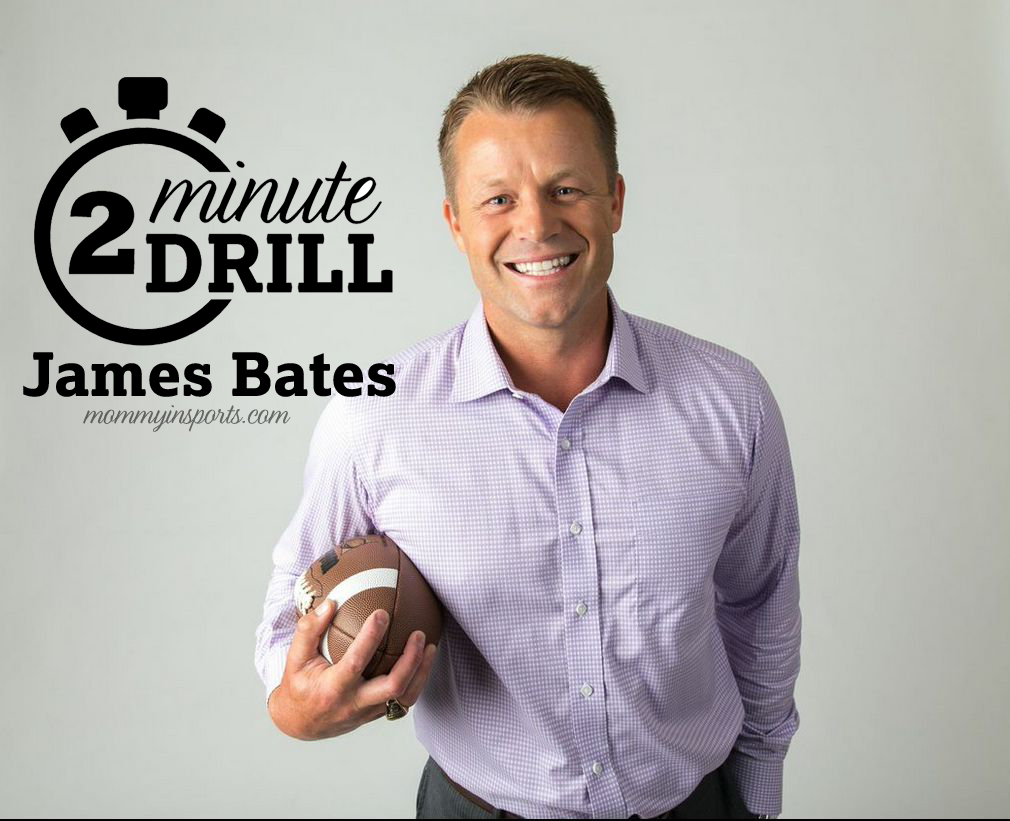 James Bates was an All SEC Linebacker for the Florida Gators, led then to the 2006 National Championship, and is now a TV announcer, artist, and dad of 3. Learn more about his life now as a parent!