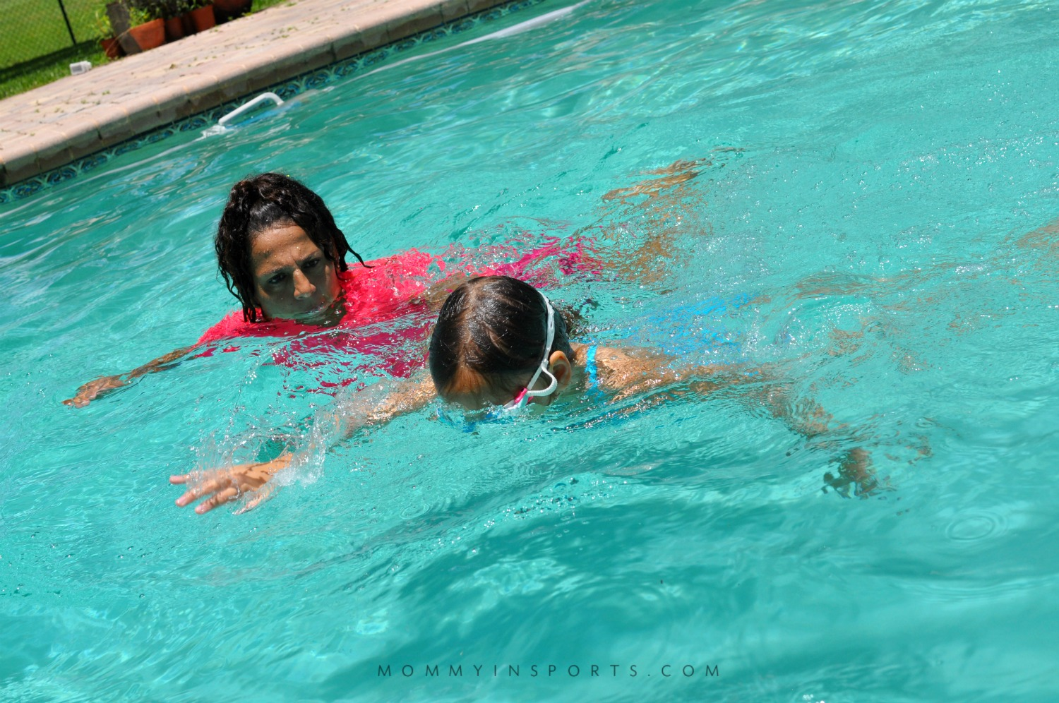 Why All Kids Need To Learn To Swim Kristen Hewitt