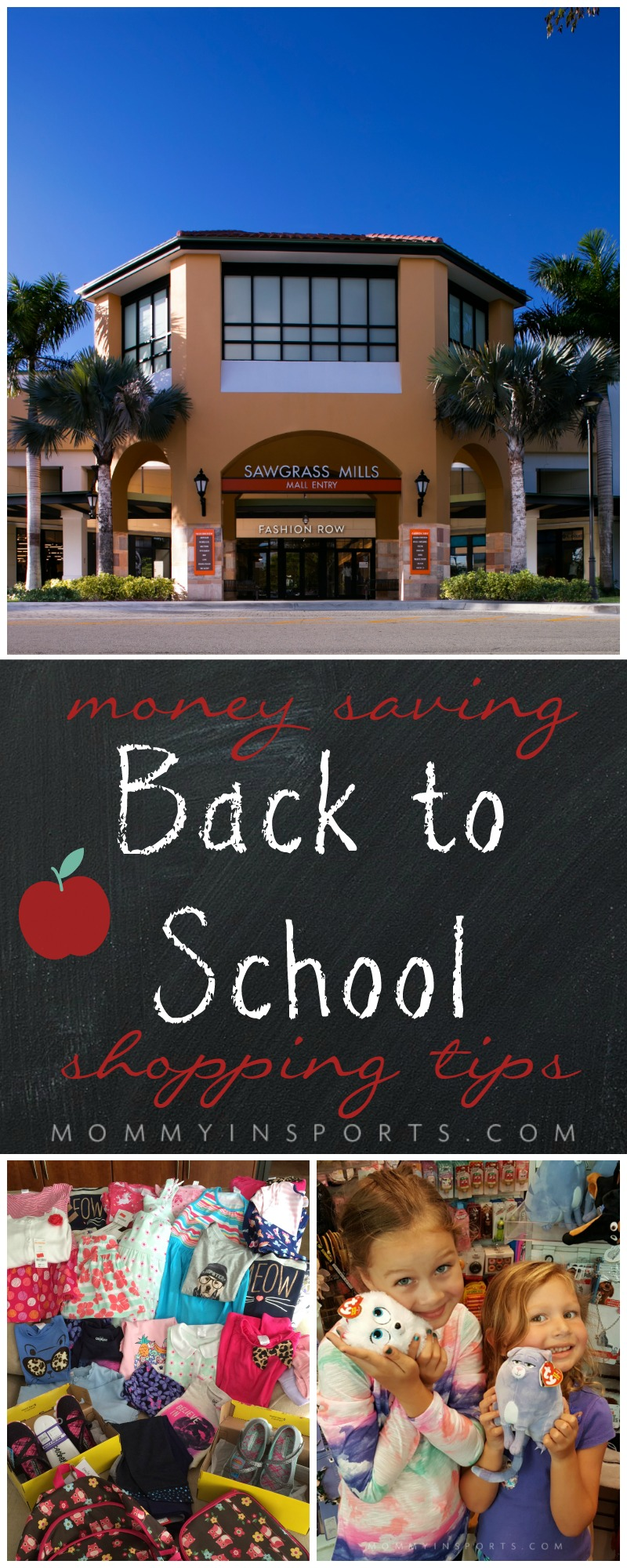 money saving back to school shopping tips  giveaway