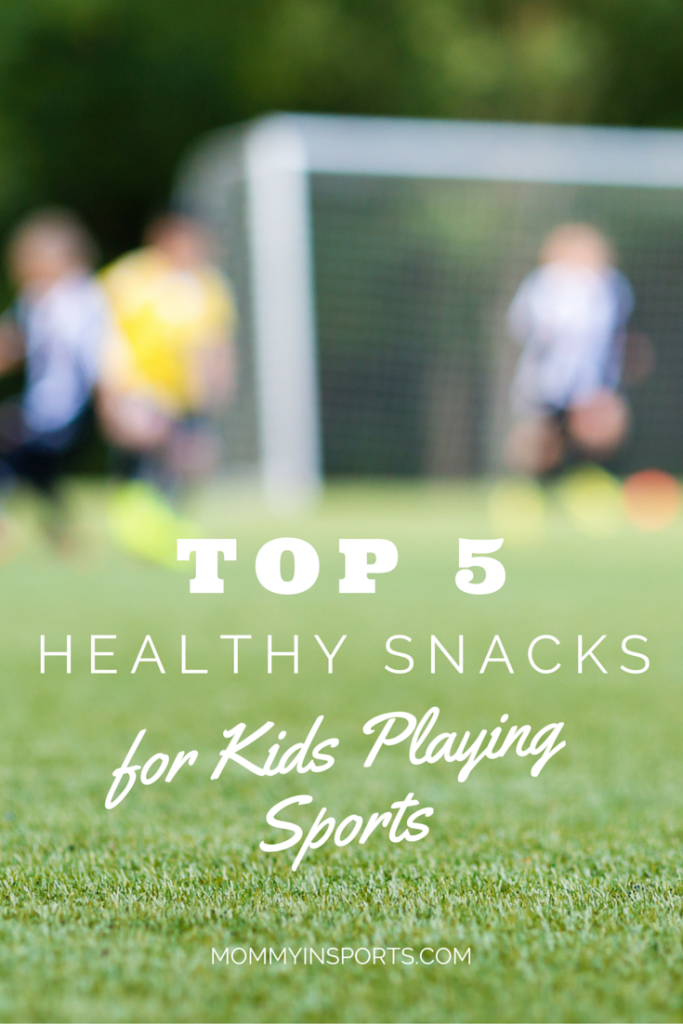 Looking for a great healthy snack option for your kids after games or practice? Try one of these recommendations from the Miami Dolphins team nutritionist!