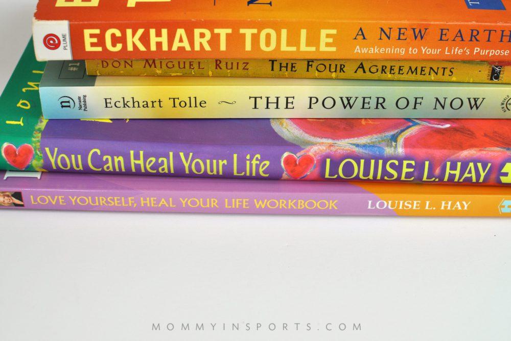 Top 5 Inspirational Books