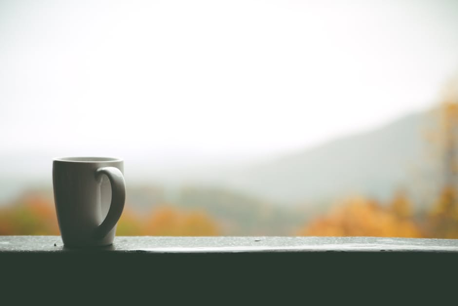 5 Ways to Fill Your Cup When Life Gets Overwhelming