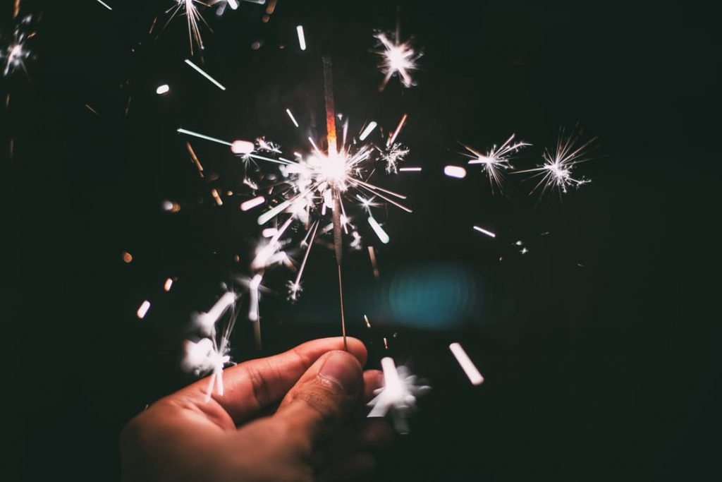 Why New Year's Resolutions Don't Work and 5 Things To Do Instead