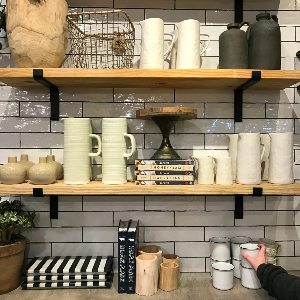 video tour of magnolia market