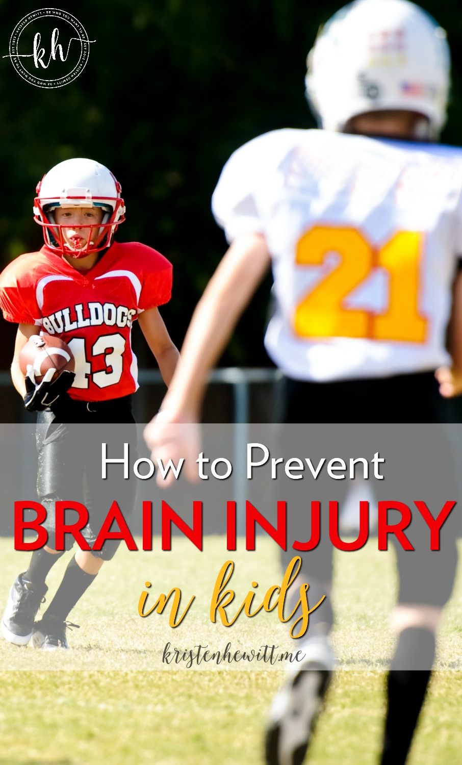 How to prevent brain injury in children. These tips will help your family learn about the importance of traumatic brain injuries and how to prevent them.