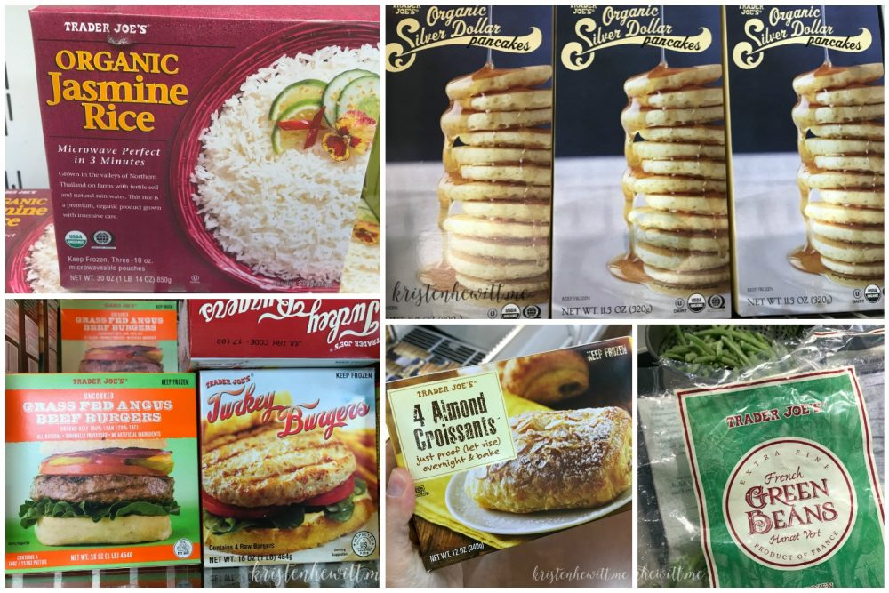 Our Favorite Trader Joe's Meal Hacks and Snacks