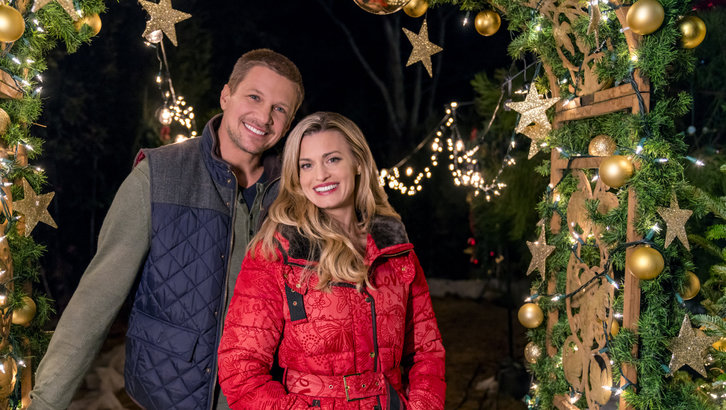 Christmas In Homestead.Hallmark Christmas Movies 2017 Schedule Kristen Hewitt