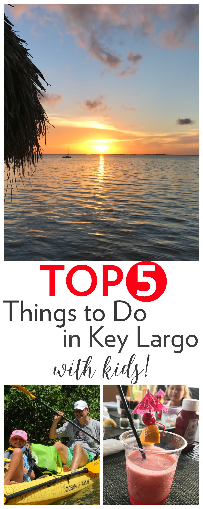 Things To Do In Flordia Keys With Kids