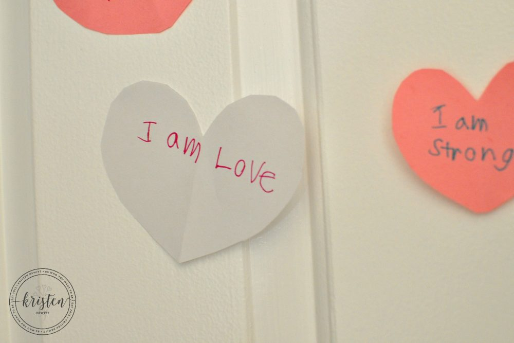 Will You Take the February Self-Love Challenge?