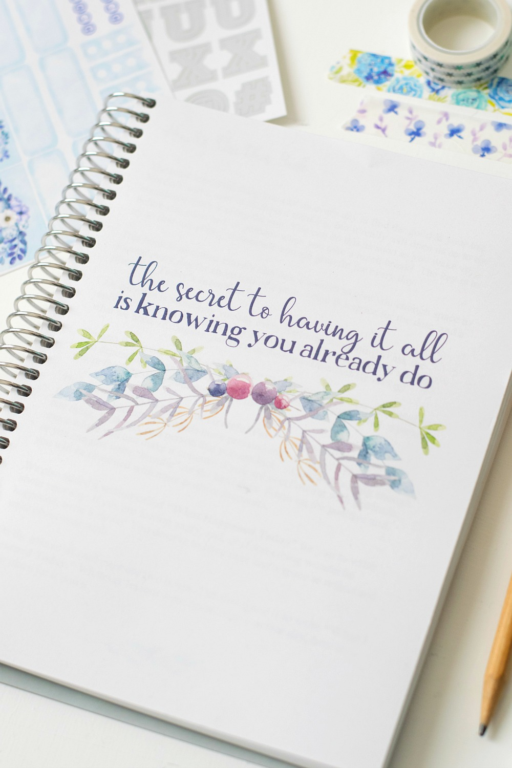 our inspiring gratitude journal is here