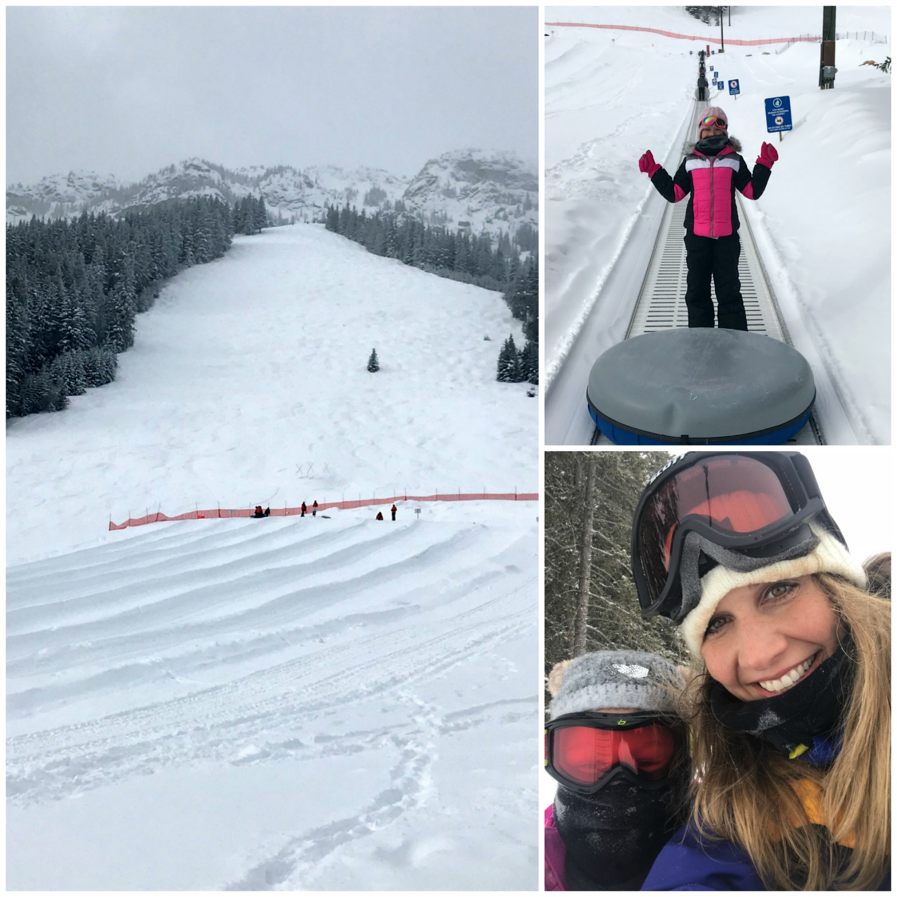 Looking for the perfect place to go on a family ski trip? Try Banff in the Canadian Rockies and the family-friendly resort Sunshine Village!