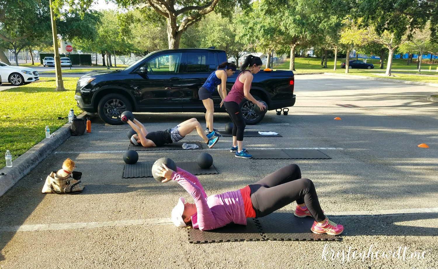 Do you want to get fit but loathe working out? Here are 7 tips to jumpstart your fitness routine and actually enjoy exercise!