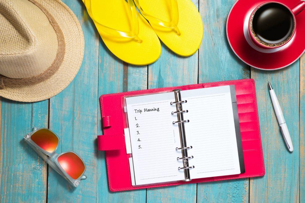 6 Summer Work at Home Mom Hacks