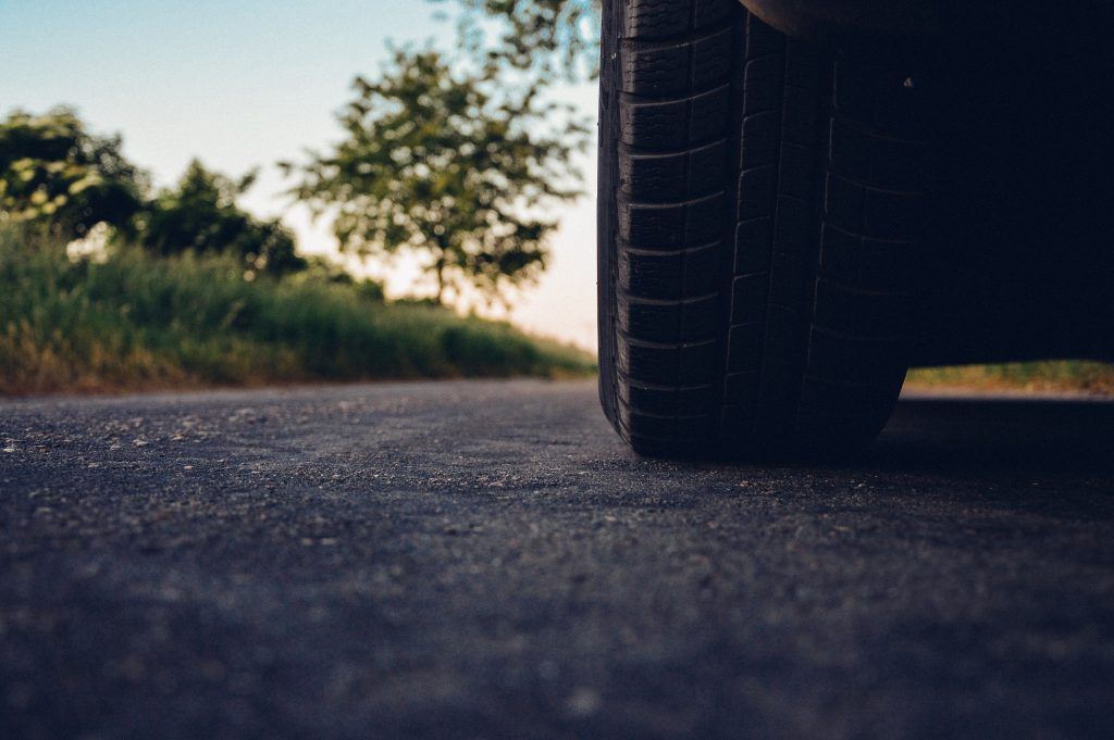 What a Flat Tire Taught Me About Expectations